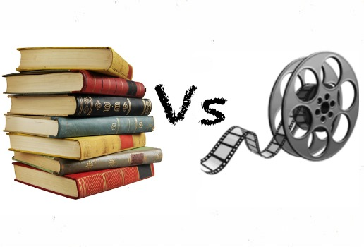 Books or Movies