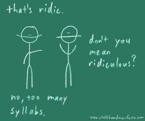 """That's Totes Rad"""