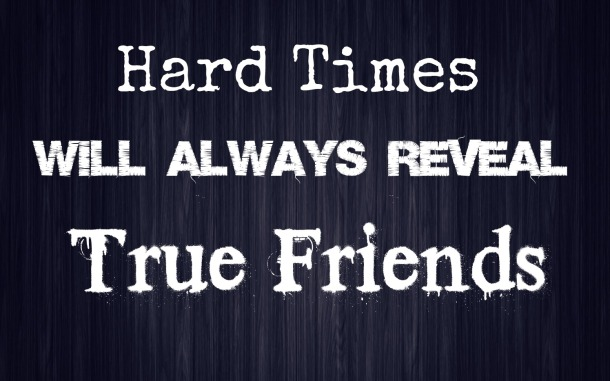 truefriends