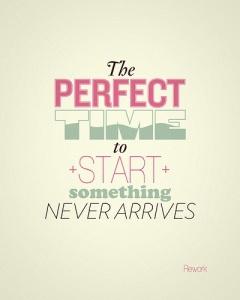 perfecttime