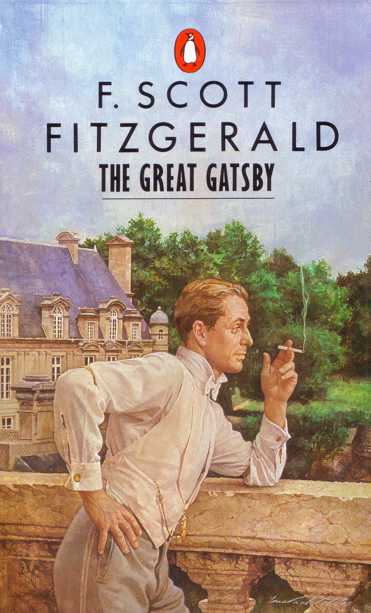 a plot summary of f scott fitzgeralds novel the great gatsby The great gatsby by f scott fitzgerald book discussion questions  carraway as the narrator of the great gatsby 2 the novel's action occurs in 1922 between june.