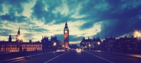 5 Things I Love about London