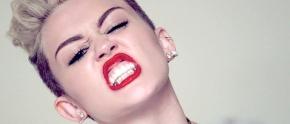 Dear Miley Cyrus,