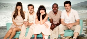 What New Girl Taught Me About GrowingUp