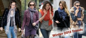 3 Winter Essentials for 2013