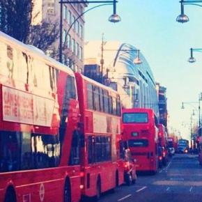What I Learnt in My First 18 Months in London